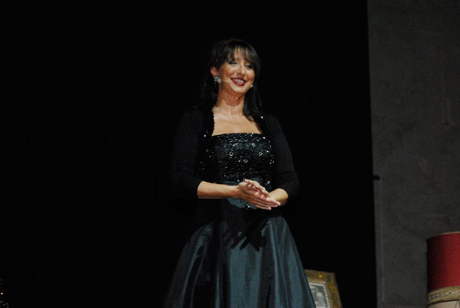 Notturno d'amore - Pescara 2011