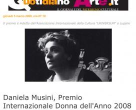 2009-03-05-Quotidiano-Arte-1