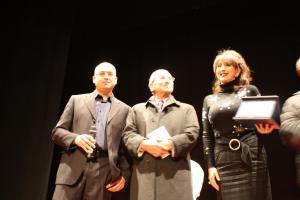PREMIAZIONE NABOKOV 2011