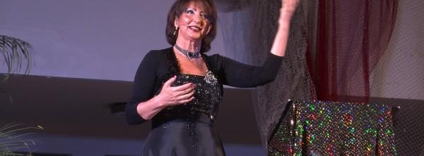 21 lugio 2013 - Pescara - Festival Internazionale Dannunziano - recital concerto di Daniela Musini
