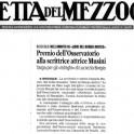 articolo la gazzetta del mezzogiorno