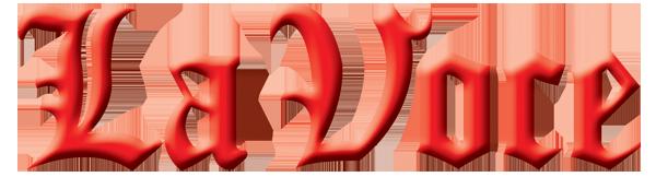 lavoce_logo