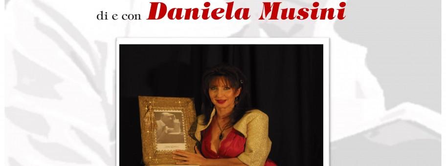 Daniela Musini Recital-Concert Teramo
