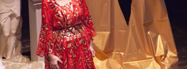 Maria Callas La Divina 3