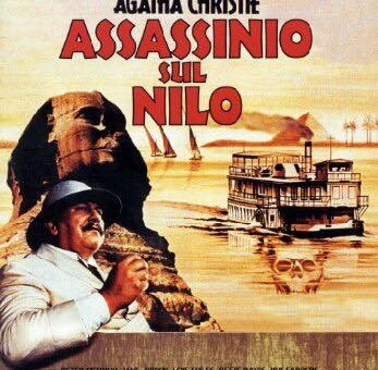 Assasinio sul Nilo