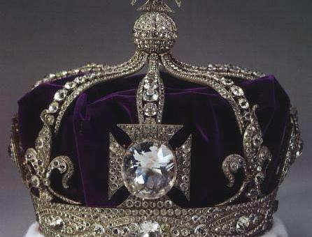 Il diamante più famoso del mondo