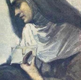 La monaca portoghese