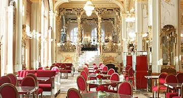 Caffé Venezia