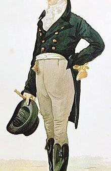 Lord Brummel