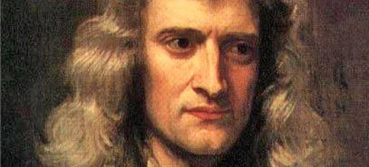 Isac Newton