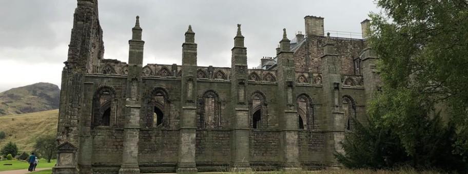 Abbazia di Holyrood