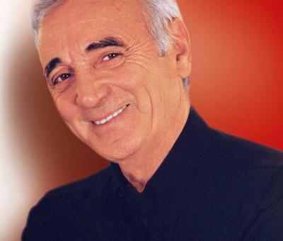 Charlse Aznavour