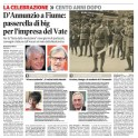 Quotidiano Il Centro 28 agosto 2019