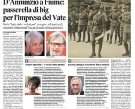 Quotidiano Il Centro 28 agosto 2019