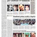 Quotidiano Il Centro 8 settembre 2019