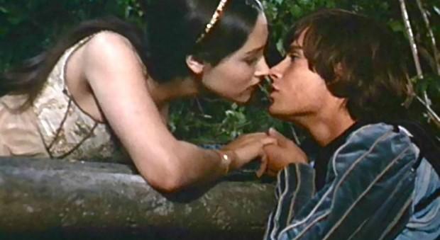 Romeo e Giulietta Zeffirelli