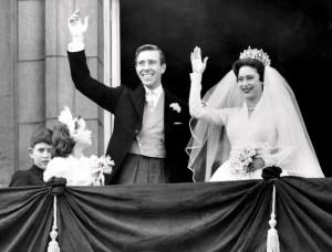 Margaret d'Inghilterra matrimonio