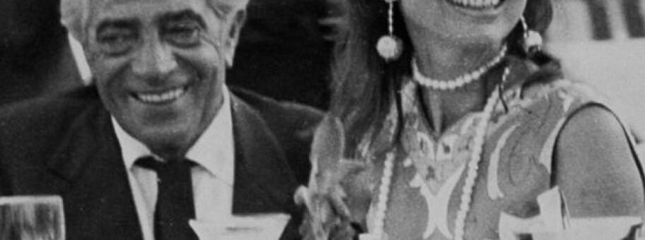 Kennedy Onassis