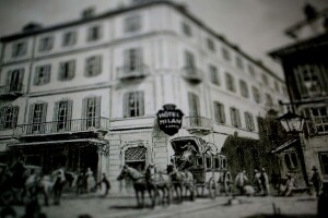 Grand Hotel e de Milan