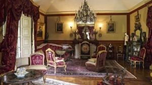 Villa Verdi interno